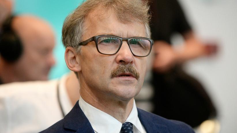 Szef KRS nie wpisał w oświadczenie majątkowe 100 tys. zł. CBA podejmuje kontrolę