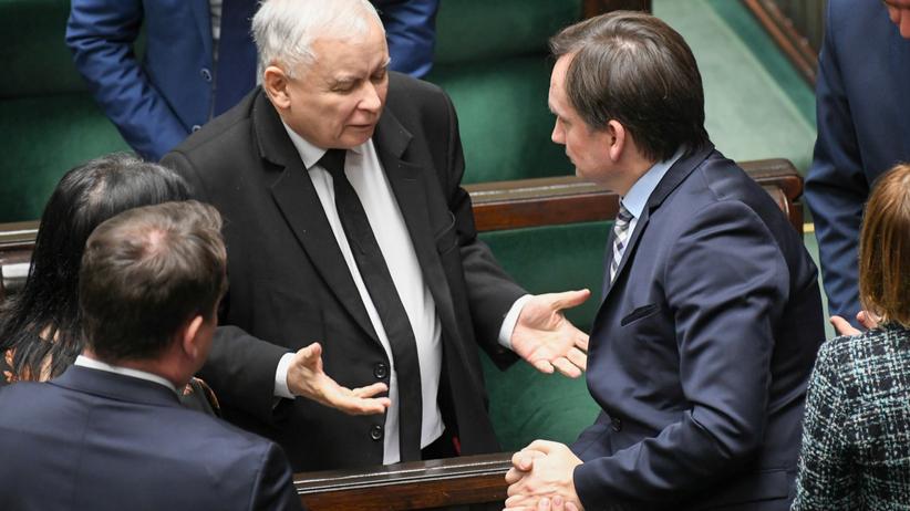 Solidarna Polska nie poprze ustawy covidowej