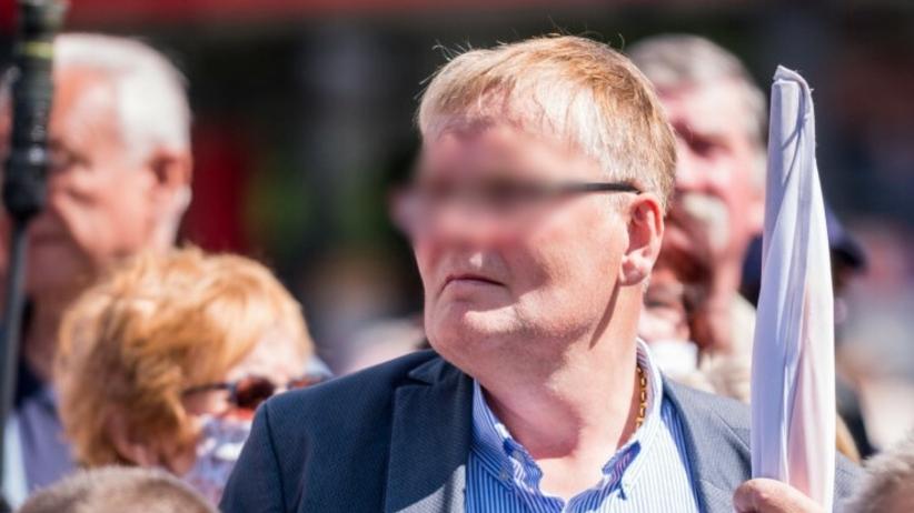 Waldemar B. bez aresztu za znęcanie się nad psem