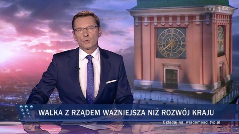 TVP przed wyborami prezydenckimi bez kontroli KRRiT