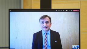 Opozycja chciała odwołania Ziobry, wniosek upadł. Gorąca debata w Sejmie