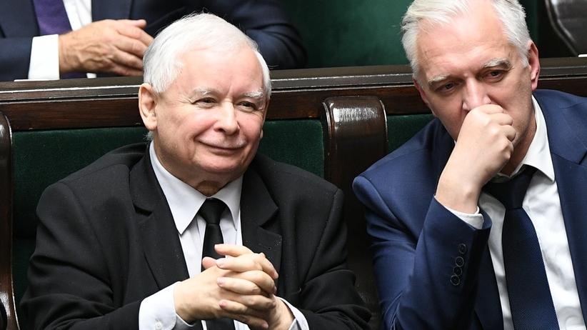 """Wybory parlamentarne 2019. Dlaczego Gowin nie dostał """"jedynki""""?"""