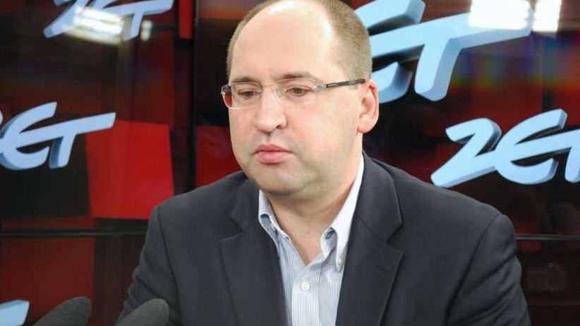 Adam Bielan w Radiu ZET: Wolność mediów w Polsce kwitnie