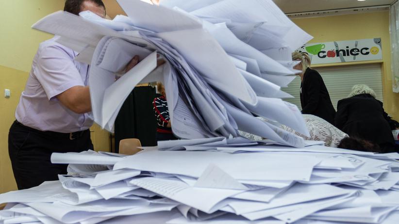 Błędy w protestach wyborczych PiS. Nie wpłyną na ważność wniosków?
