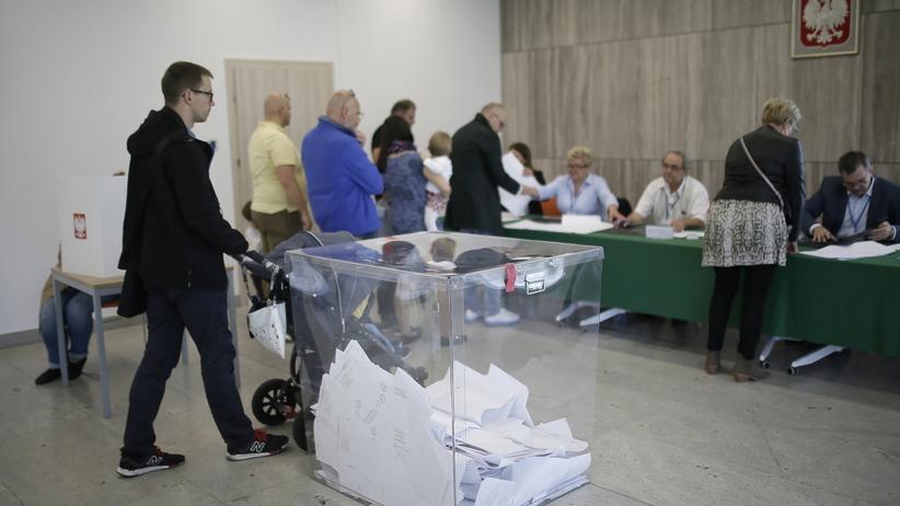Frekwencja na 17.00. Wybory parlamentarne 2019. Gdzie najwyższa frekwencja?