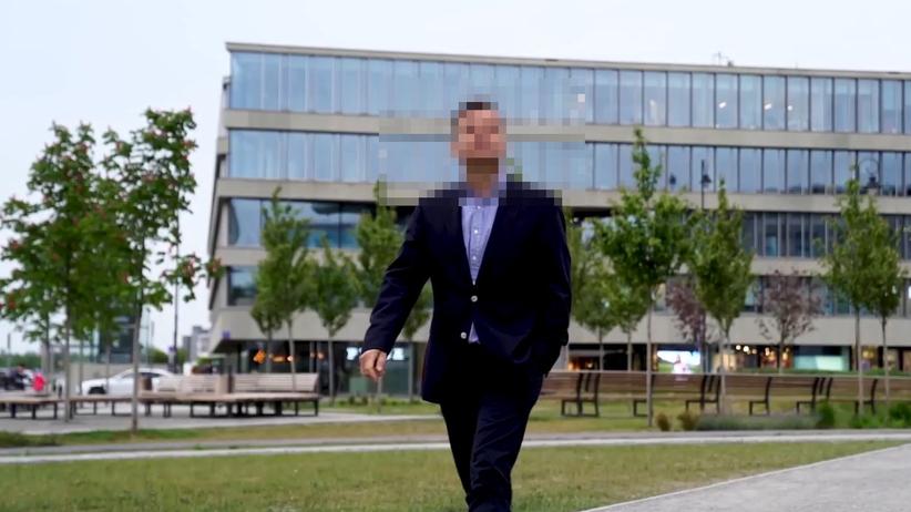 Podejrzany o wyłudzenie blisko 17 mln zł chce zostać senatorem