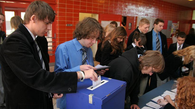 Młodzi Głosują