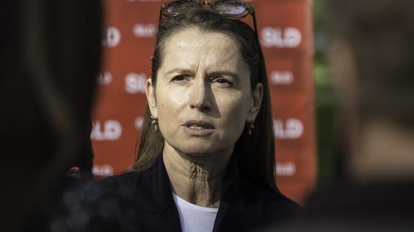 Jaruzelska domaga się informacji, kto zablokował jej kandydaturę