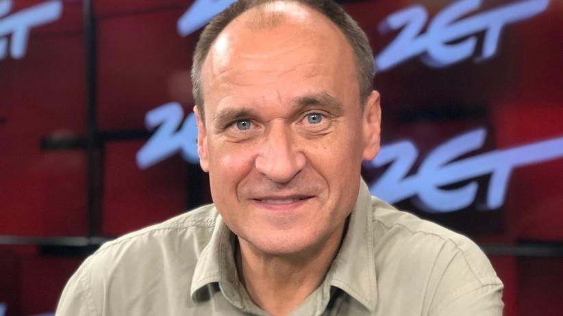 Paweł Kukiz w Radiu ZET