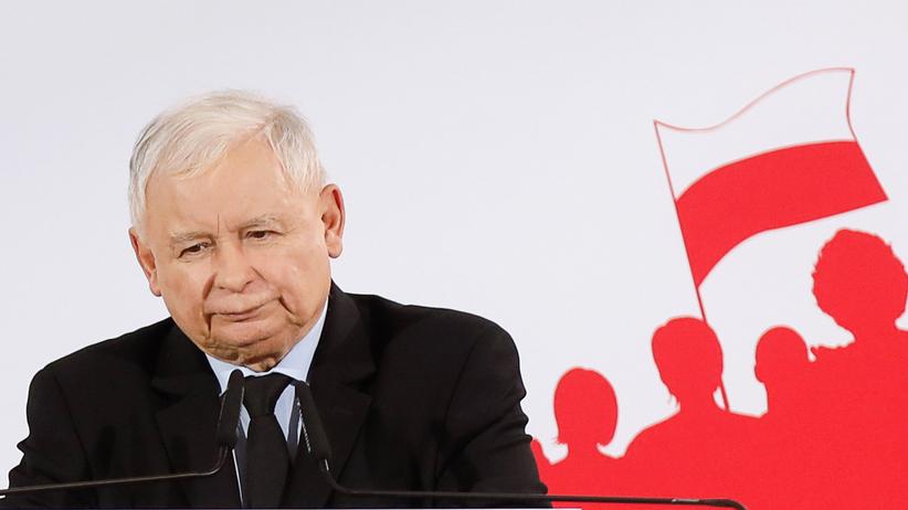 PiS wygrało wybory, ale Kaczyński przegrał z Kidawą-Błońską w Warszawie