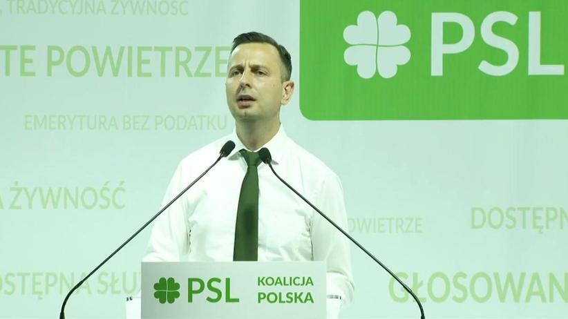 """Konwencja Koalicji Polskiej. """"Nie wrócimy do gimnazjów"""""""