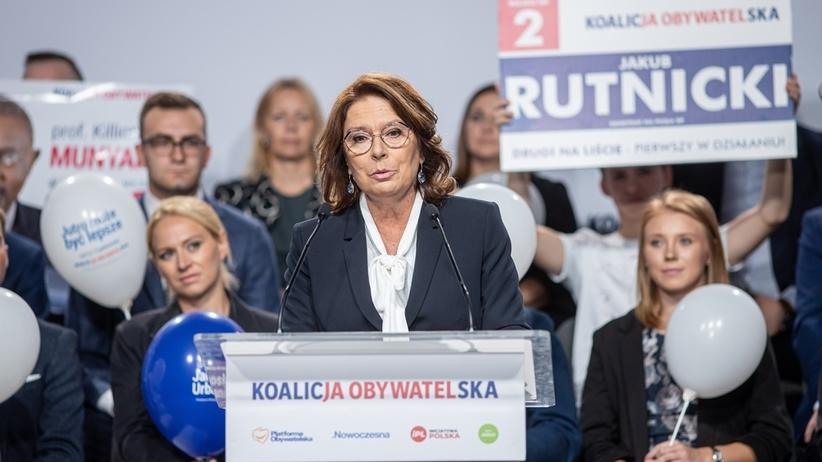 Kidawa - Błońska