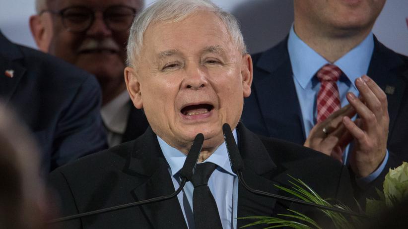 Wybory do Senatu Katowice i Koszalin. Lewica po protestach PiS mówi o dyktaturze