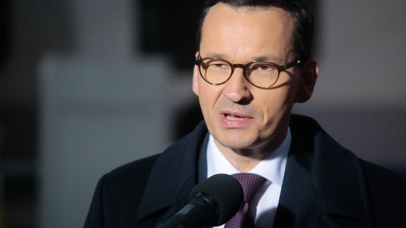 Wybory w Katowicach. Morawiecki wygrał z Budką w okręgu, w mieście triumf KO