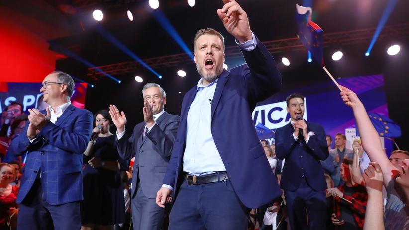 Wyniki wyborów 2019. Lewica w Sejmie