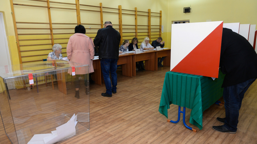 W Lublinie brakuje chętnych do pracy w komisjach wyborczych