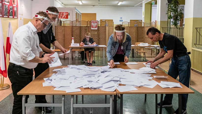 SN rozpatrzył wszystkie protesty wyborcze. Nie mają wpływu na wynik wyborów