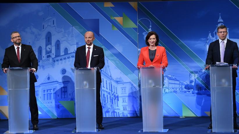 Wybory na prezydenta Rzeszowa