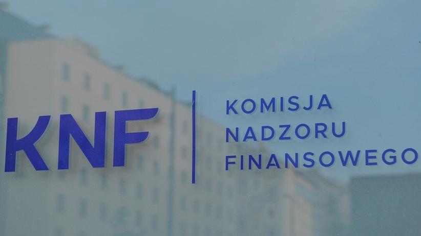 Leszek Czarnecki pozywa Polskę. Następstwo afery korupcyjnej w KNF
