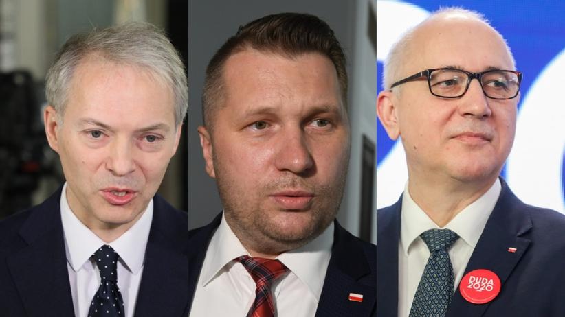 Seria homofobicznych wypowiedzi polityków PiS. Zajmie się nimi komisja etyki