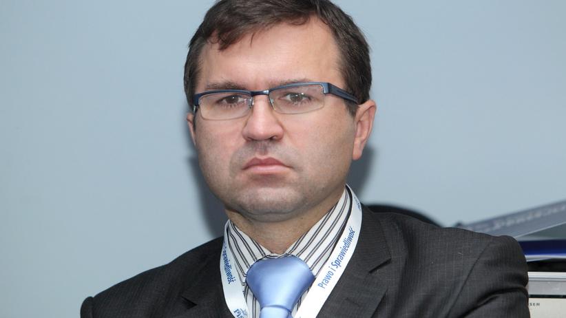 Zbigniew Girzyńsk