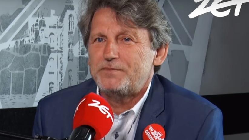 """Zbigniew Janas ostro o Morawieckim: """"Walka polityczna i różnice nie usprawiedliwiają takich zachowań"""""""