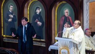 """Ziobro na urodzinach Radia Maryja. """"Nie pozwolimy na odebranie nam tradycji"""""""