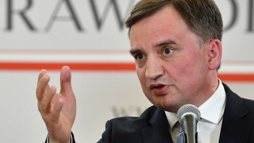 Zbigniew Ziobro o zawiadomieniach NIK