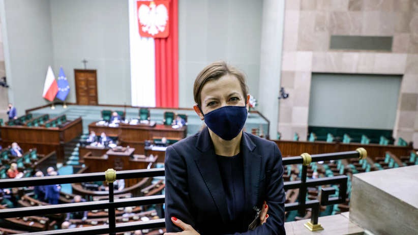 Zuzanna Rudzinska-Bluszcz