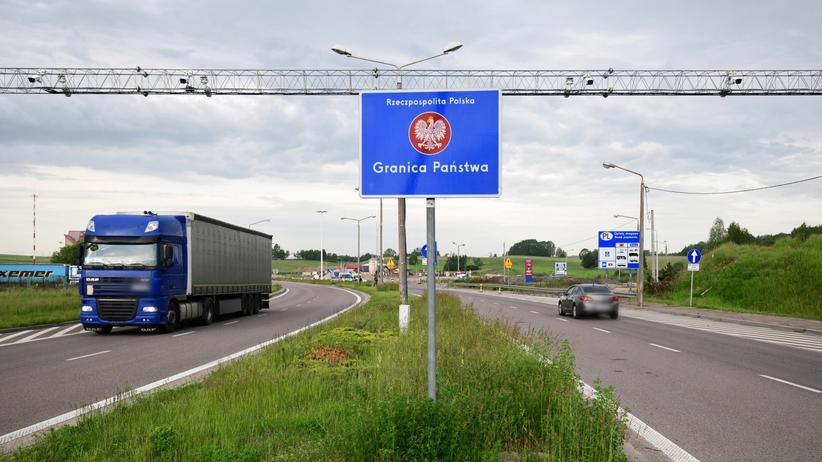 Polska otwiera granice