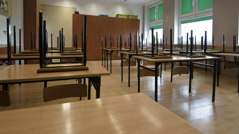 Powrót do szkół
