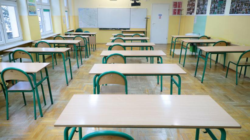 Powrót do szkół we wrześniu. Minister edukacji zareaguje na petycję Protestu Uczniowskiego? - Wiadomości