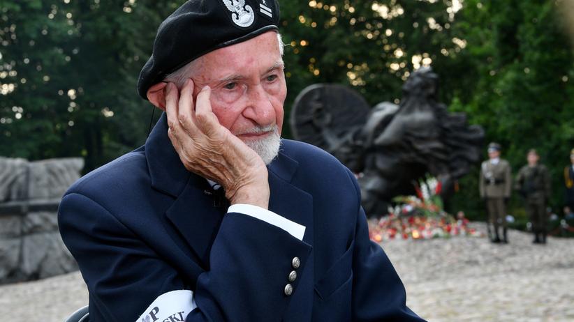 Powstanie Warszawskie 1944. Leszek Żukowski apeluje do młodych