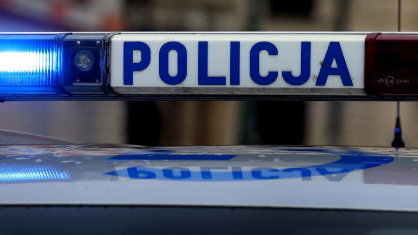 Poznań. 18-latek zmarł na komisariacie
