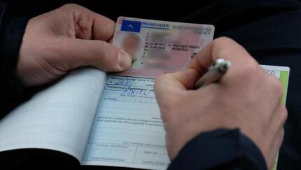Jazda samochodem bez prawa jazdy? Wkrótce ważna zmiana dla kierowców