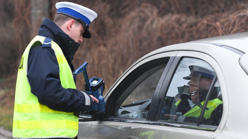 Prawo jazdy straci 40 tys. Polaków? Tak szacuje rząd
