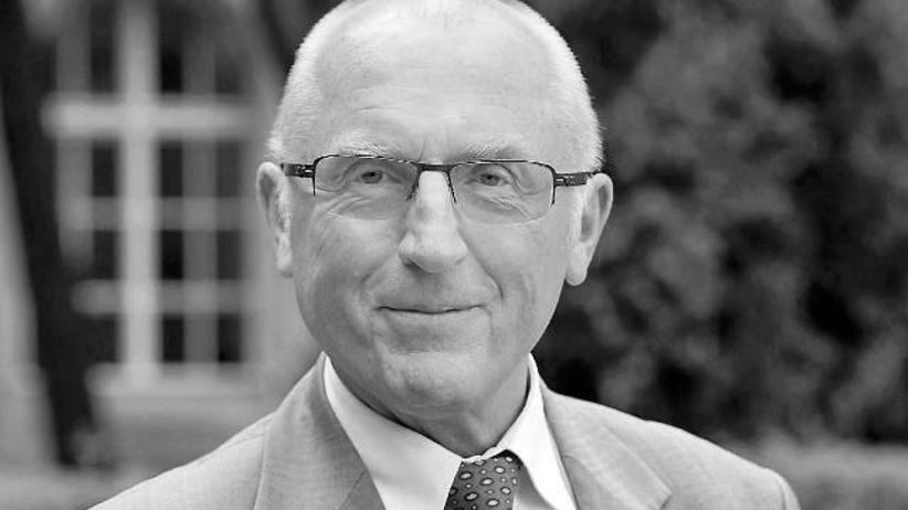 Prof. Jacek Namieśnik nie żyje