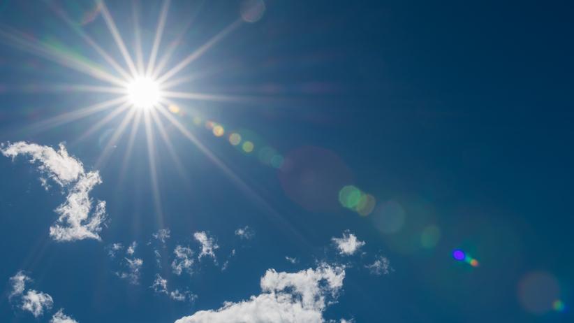 Słońce i trochę wiatru. Pogoda w Wielką Sobotę