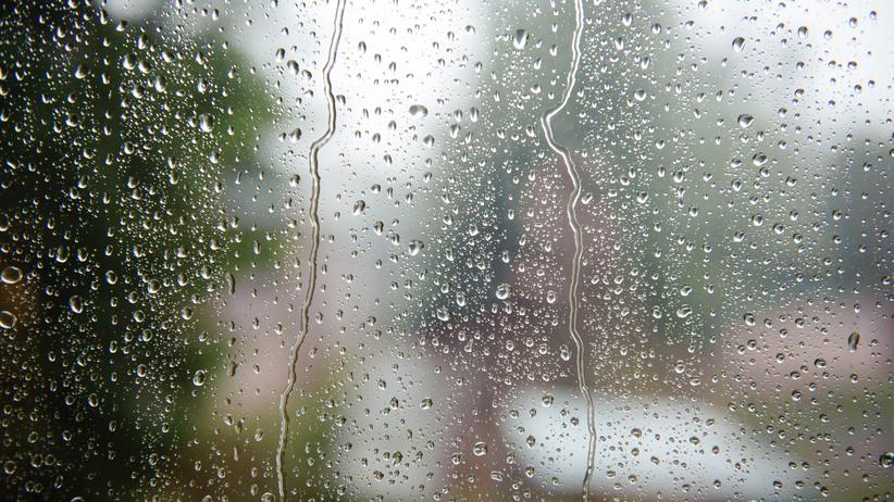 W całym kraju deszczowo i wietrznie. Pogoda w środę