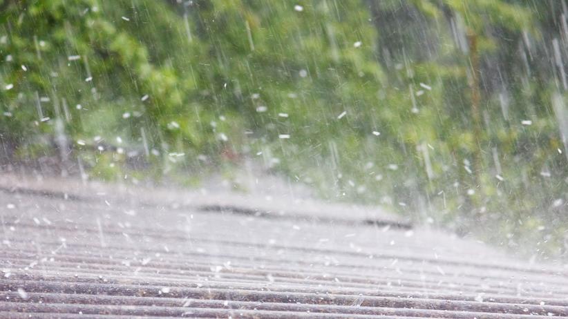 Pogoda w czwartek. Upały i burze z gradem