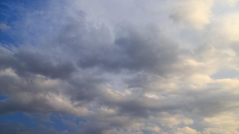 Przelotne opady i zachmurzenie. Pogoda w czwartek