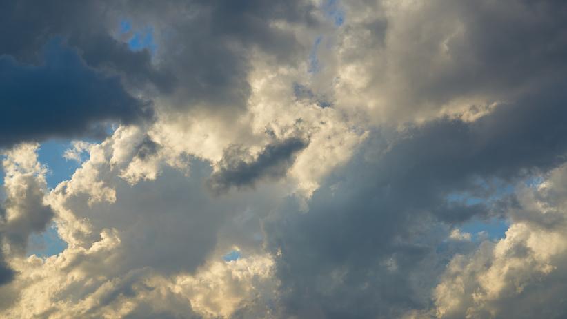 Trochę chmur, w centrum zaświeci słońce. Pogoda we wtorek
