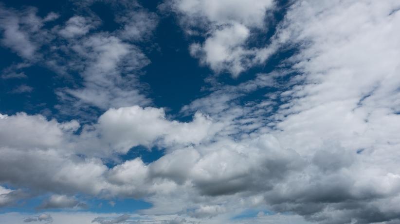 Pogoda na dziś. Pochmurny poniedziałek. Na termometrach do 19 stopni Celsjusza