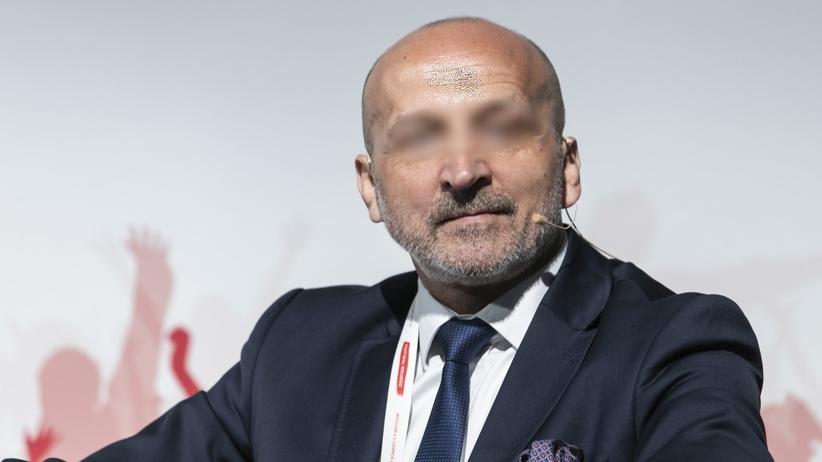 Kazimierz M. alimenty