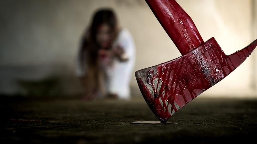 Zabójstwo
