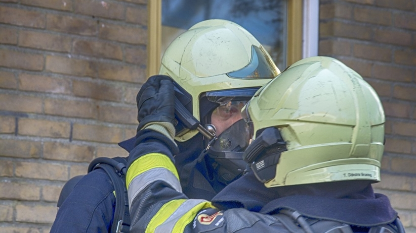 Pruszków pożar