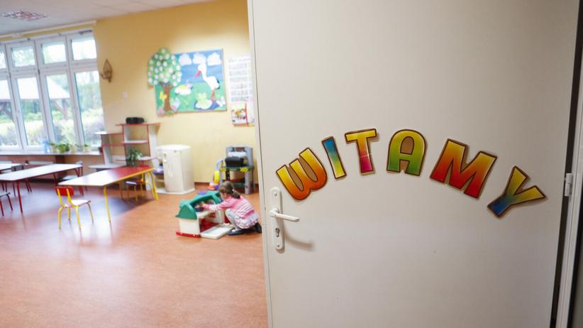 Otwierają przedszkola