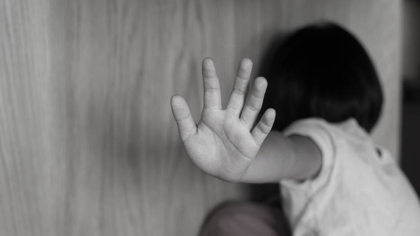 Przemoc dzieci