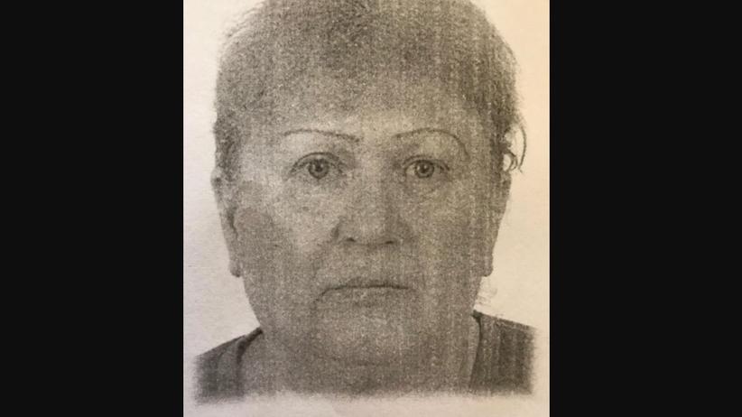 Zaginiona 62-latka z Przemyśla