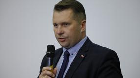 Przemysław Czarnek podjął pierwszą decyzję w sprawie szkół